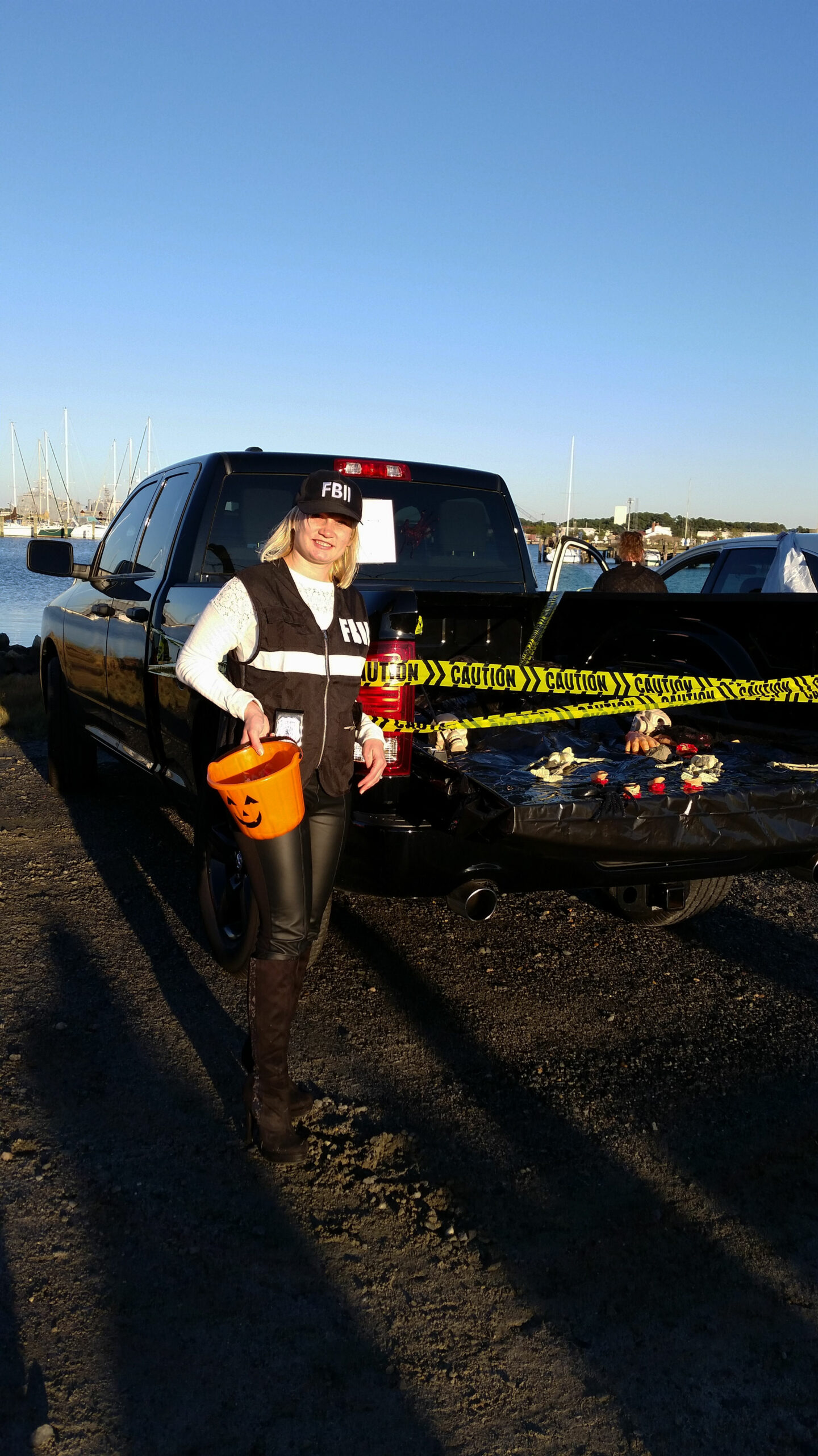 USO Trunk or Treat