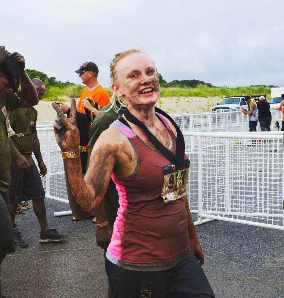 Omni Military Loans ASYMCA 15th Annual Mud Run