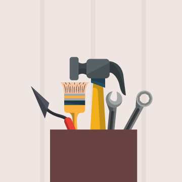 5 Winter Home Improvement Projects