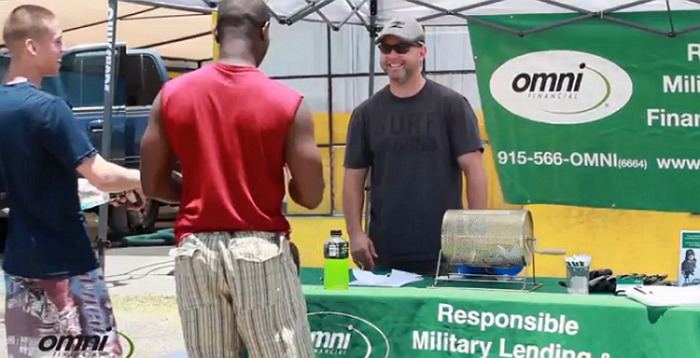 Supporting Service Members Through Military Appreciation Events
