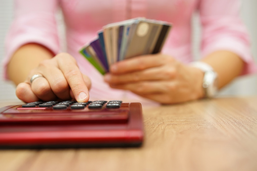 Stop paying the minimum on your credit card