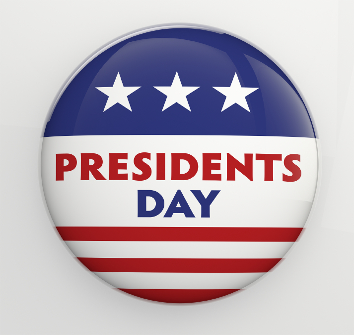Presidents Day 2014 Events