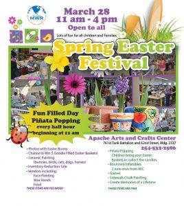 SpringEaster28March2015Festival