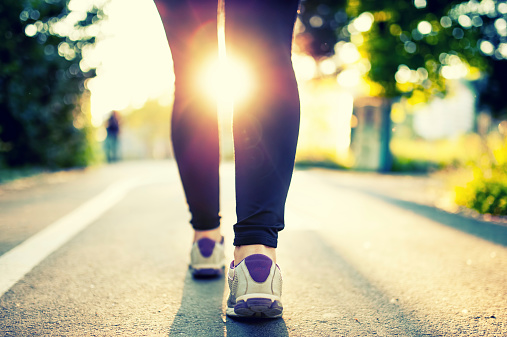 10 Tips to Keep Your Warm-Weather Workouts Safe and Effective