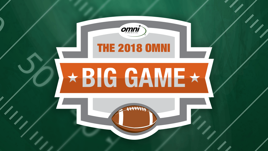 The Big Game 2018