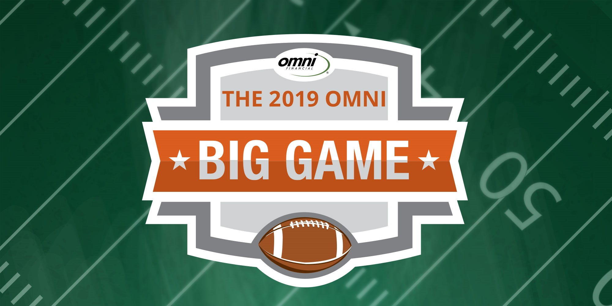 The Big Game 2019