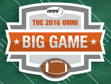 The Big Game 2016