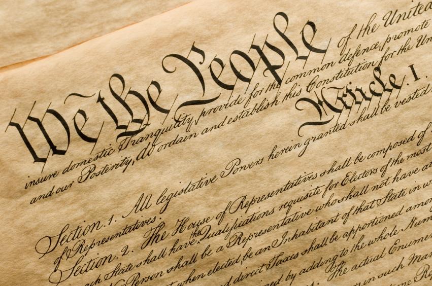 Omni Celebrates Constitution Day!