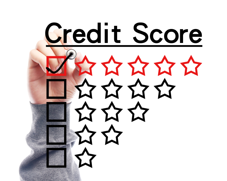 Spring Clean Your Credit Score
