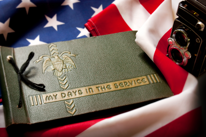 10 Photo Gifts to Send Your Service Member