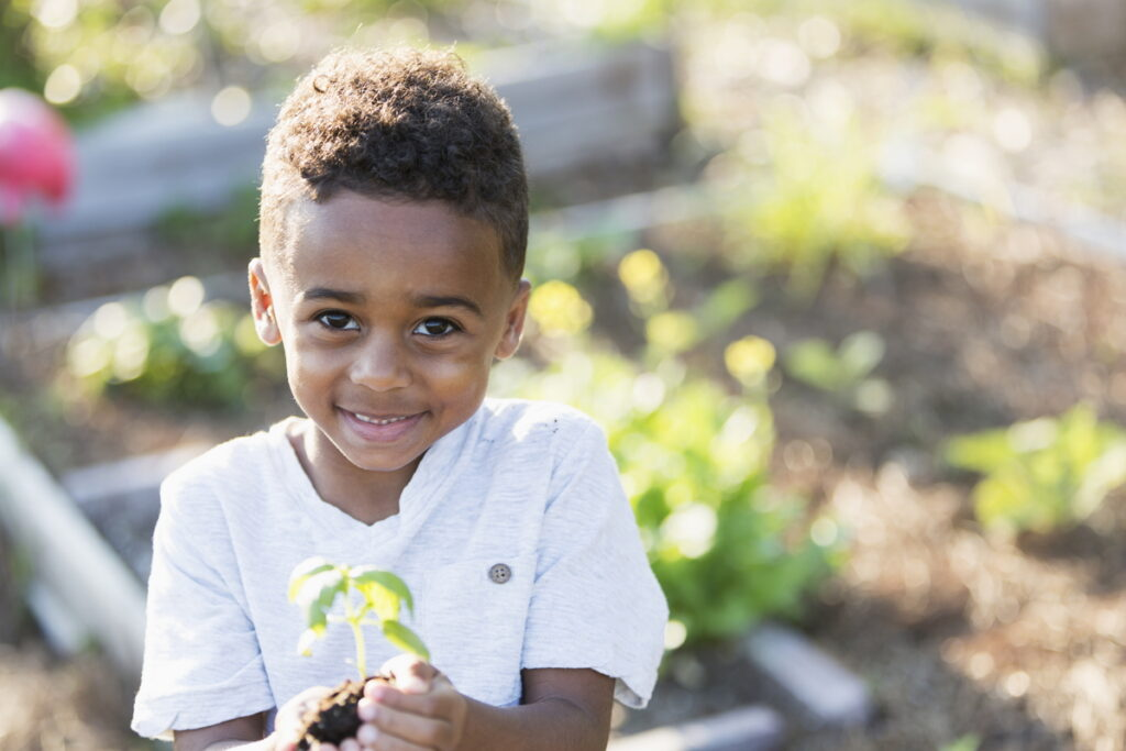 6 Easy Earth Day Activities