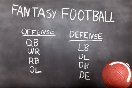 10 Best Fantasy Football Pickups