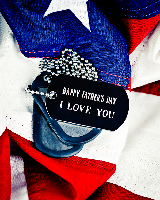 Father's Day Activities and Events at Military Bases