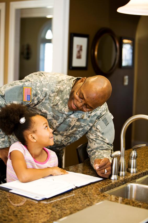 Free Homework Help & Test Prep for Military Kids