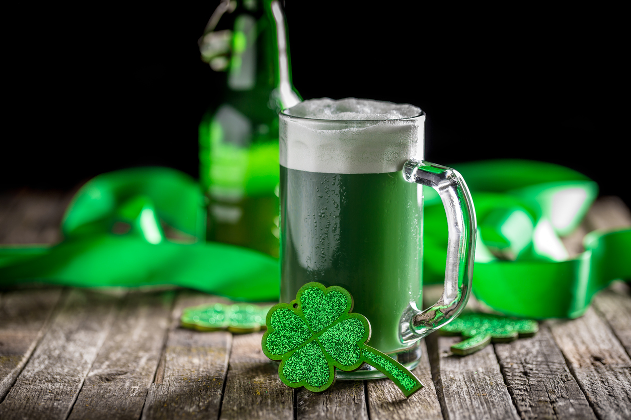 10 Must-Make St. Patrick's Day Drinks