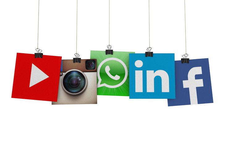 Use Social Media as Your Holiday Helper