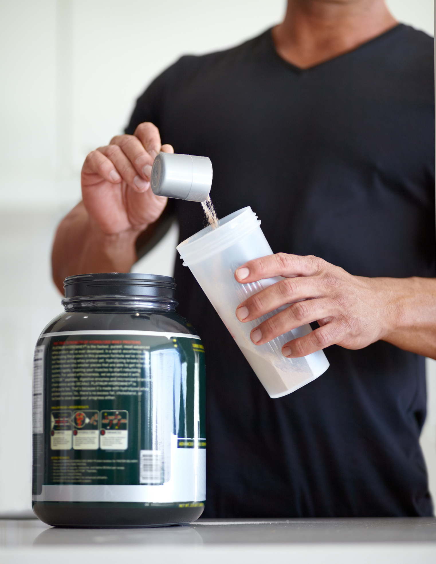 Protein Shake Tips and Recipes