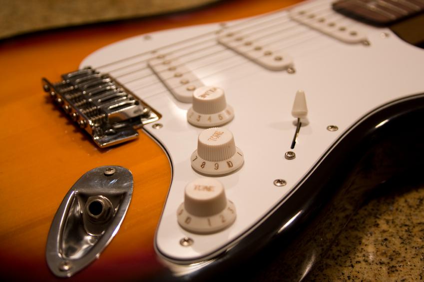 Jimi Hendrix was Denied a Guitar Loan