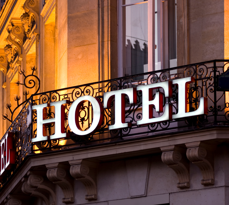 10 Military Hotel Discounts