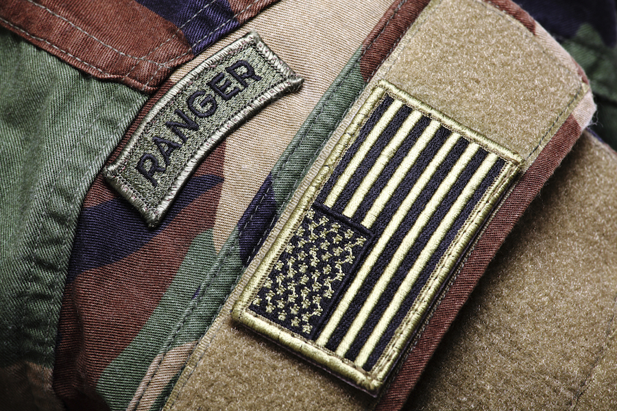 3 Phases of Army Ranger School