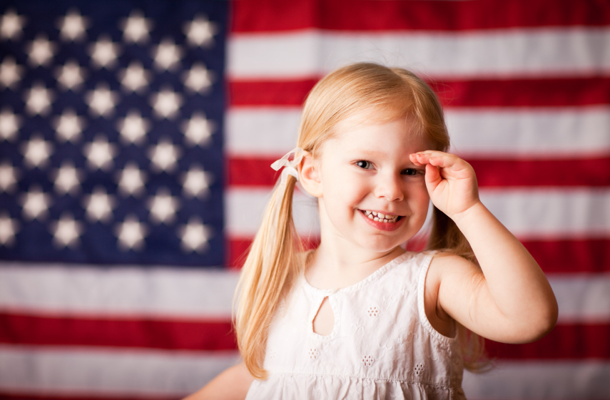 Month Of The Military Child Events