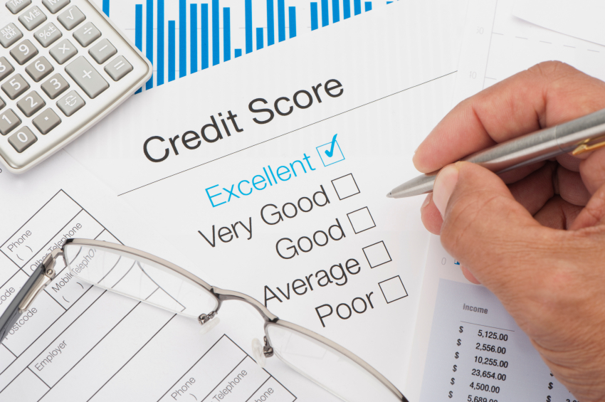 5 Easy Ways to Improve Your Credit Score
