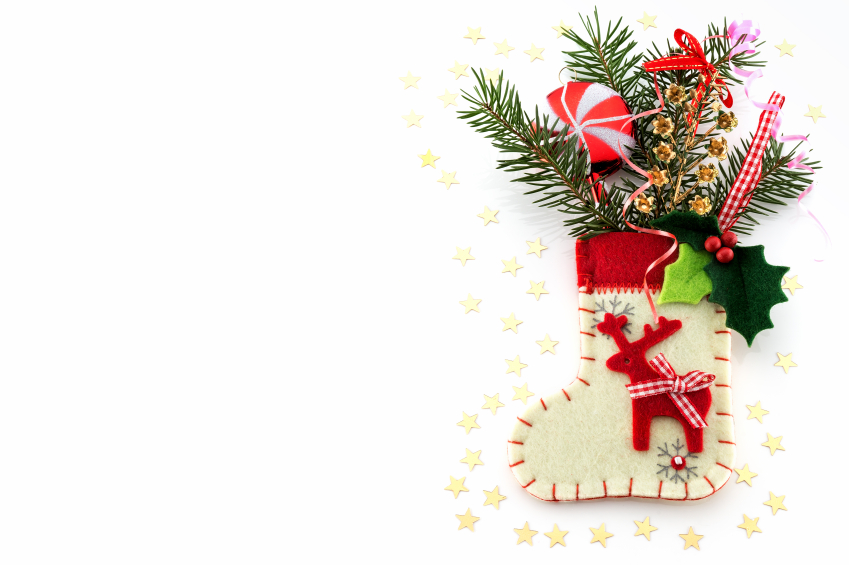 Best Stocking Stuffers for Military Members