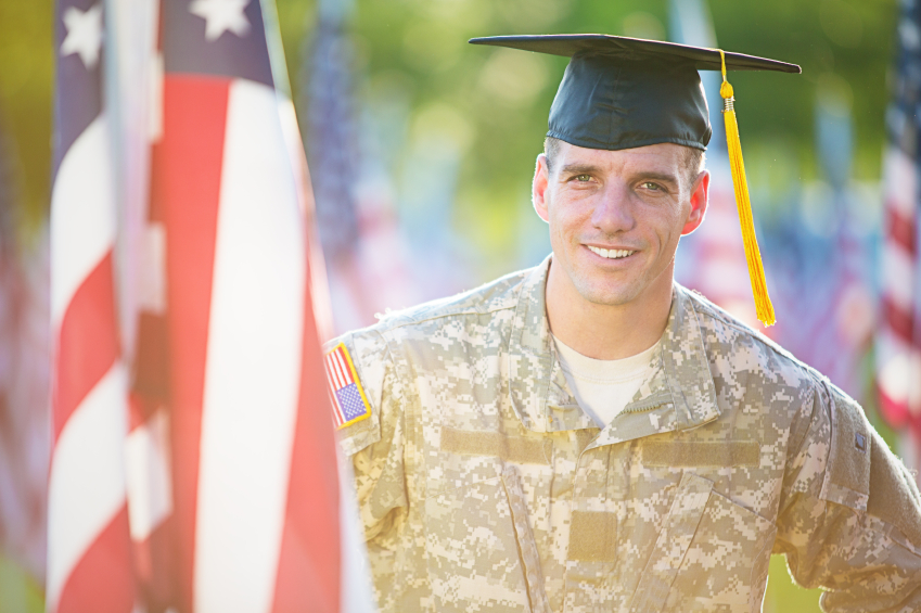 Servicemembers Opportunity Colleges (SOC)
