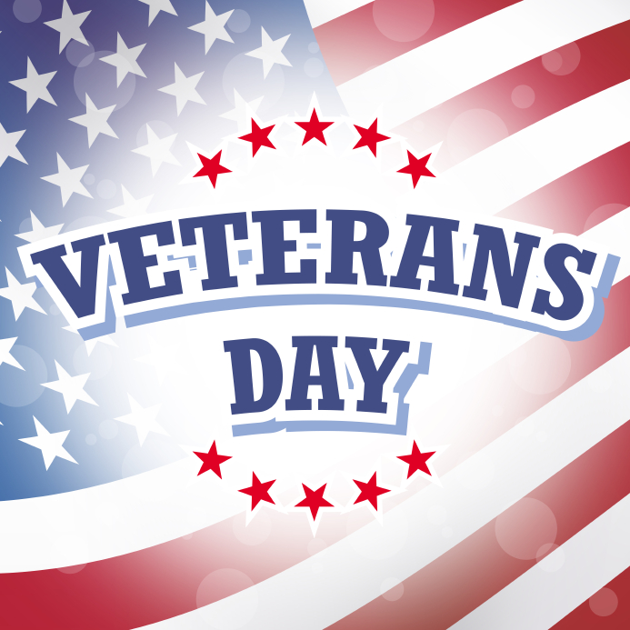 Free Meals & More on Veterans Day