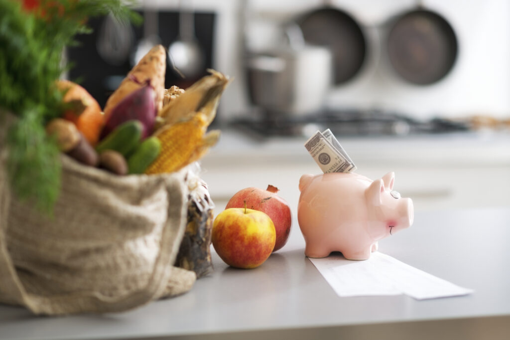 10 Tips for Eating Healthy and Staying Fit on a Budget