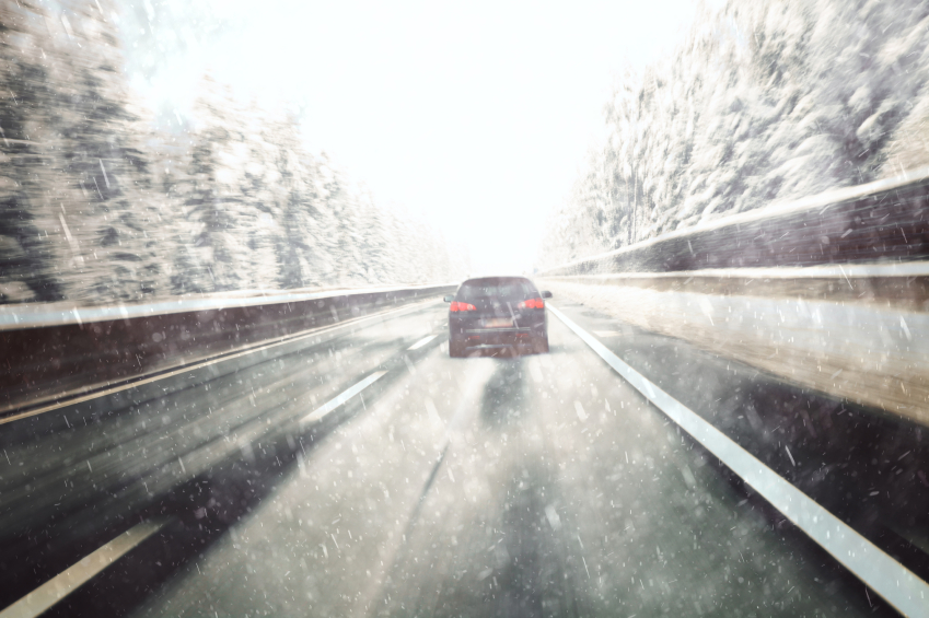 10 Winter Weather Safety Tips