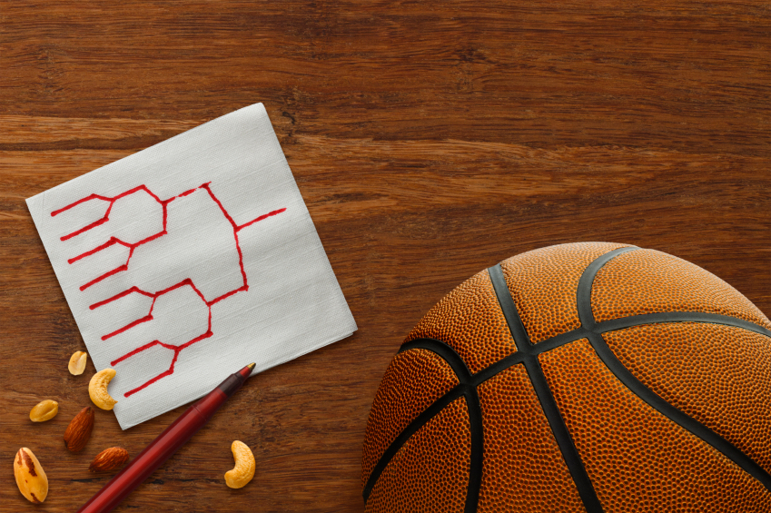 NCAA March Madness 2016 Events