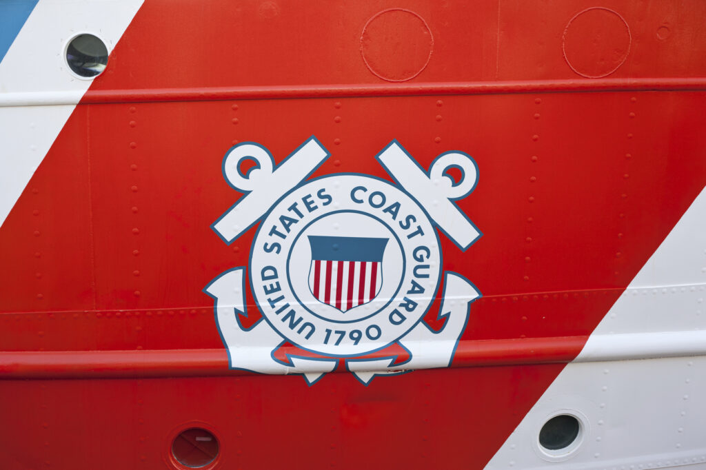 Celebrate the U.S. Coast Guard's Birthday on August 4