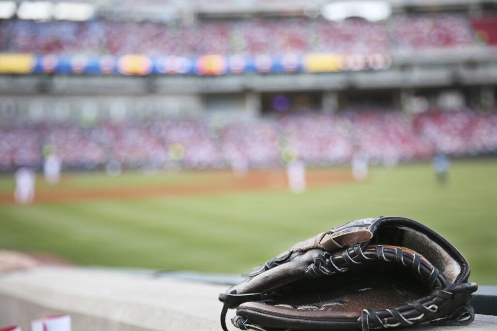 Top 5 Classic Baseball Stadiums