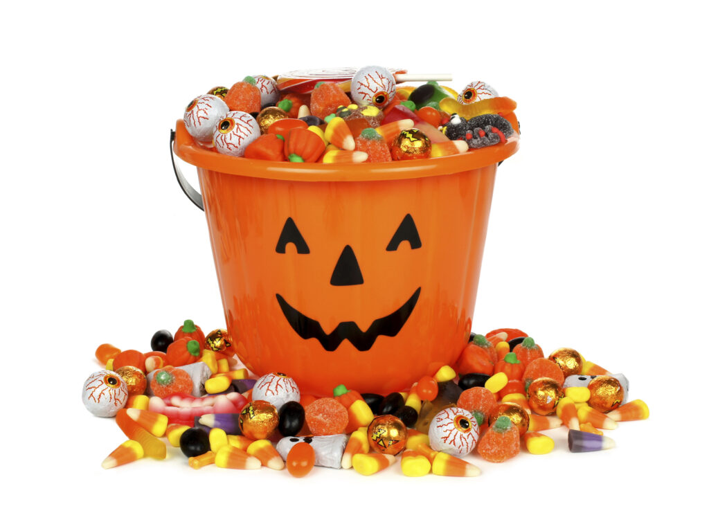 8 Things To Do With Your Halloween Candy Haul