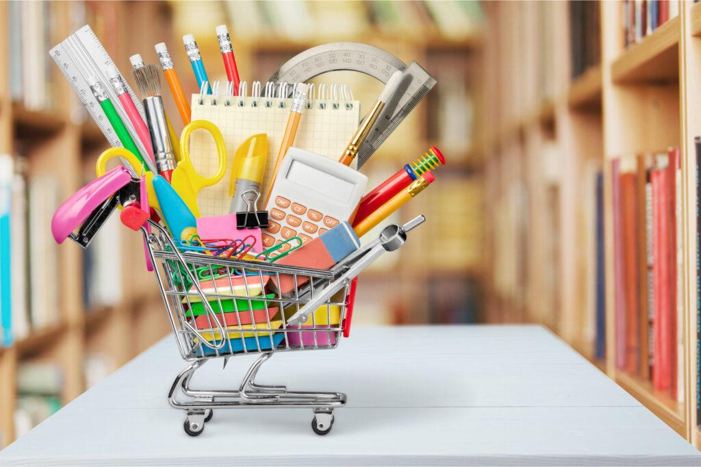 10 Ways To Save Money On School Supplies