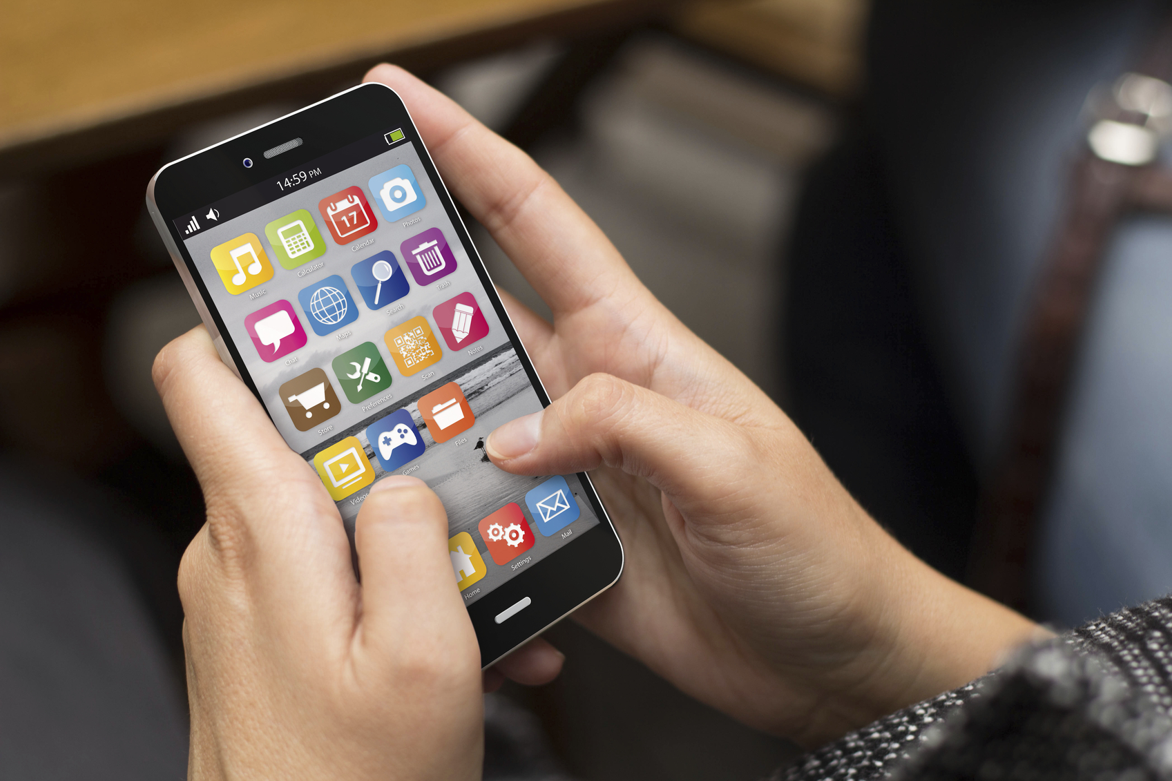 How to Reduce Mobile Data Usage