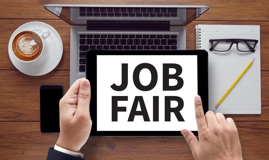 Veteran Job Fairs and Job Listings