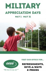 Military Appreciation Days 2014