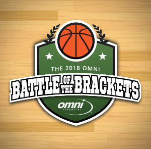 The 2018 Omni Battle of the Brackets is Here!