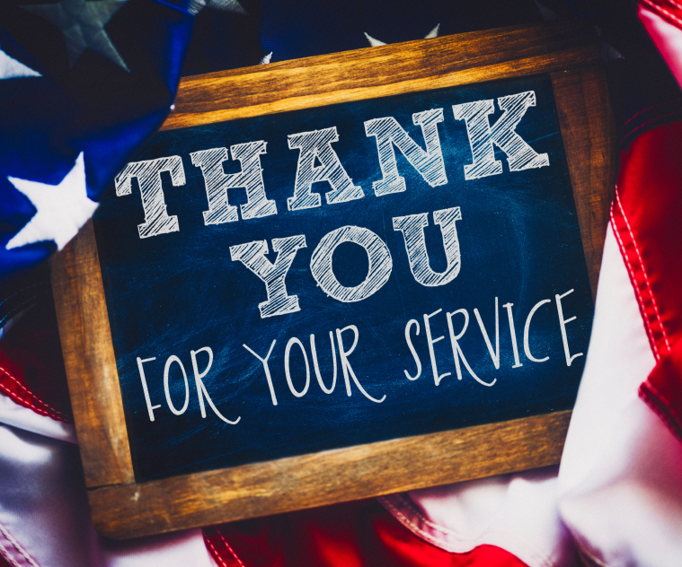 Memorial Day Thank You From Omni Financial