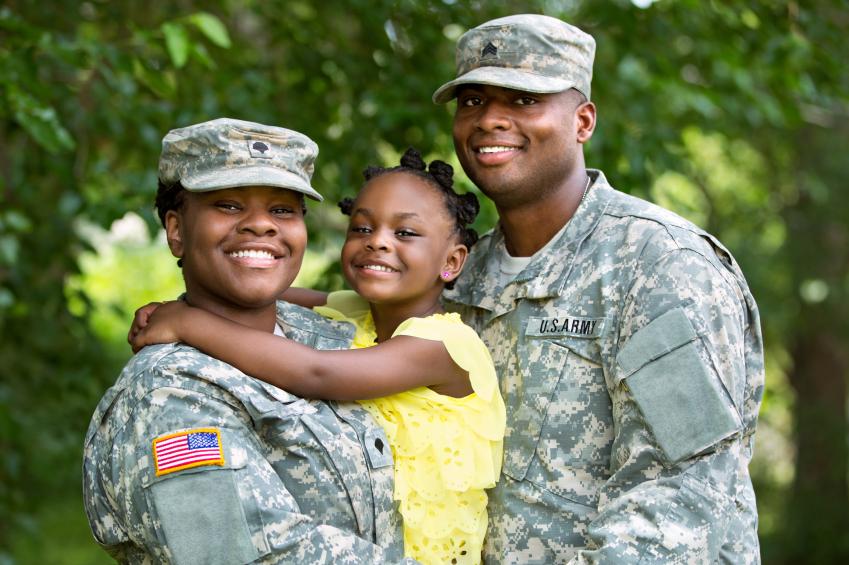 USO Programs for Military Children