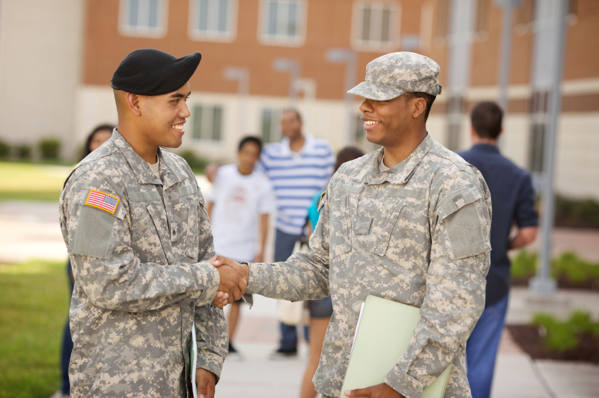Top 4 Military-Friendly Online Colleges