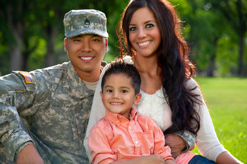 Show Appreciation to Moms and Military Spouses – 2018 Events and Activities