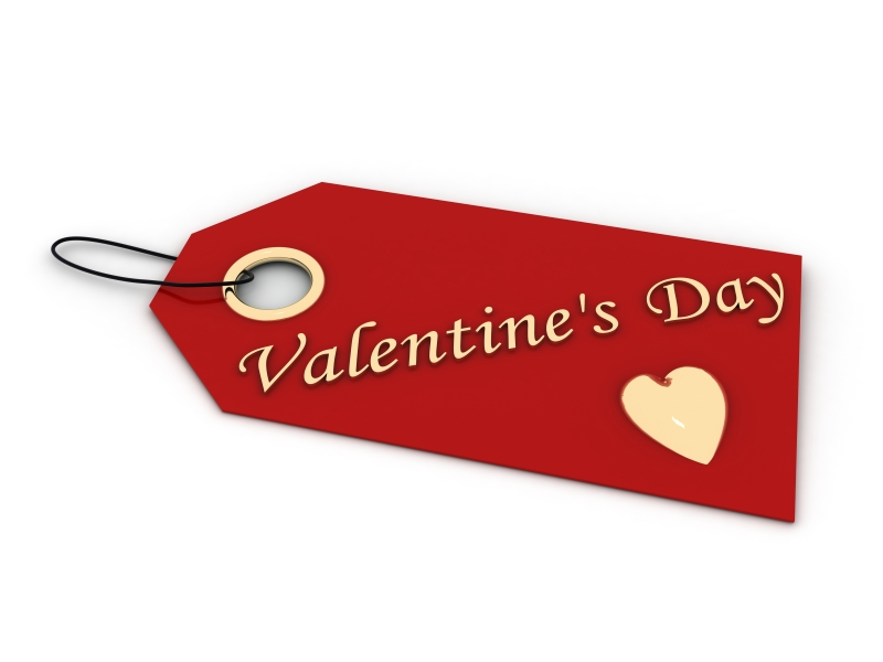 Military Valentine's Day Discounts and Gifts