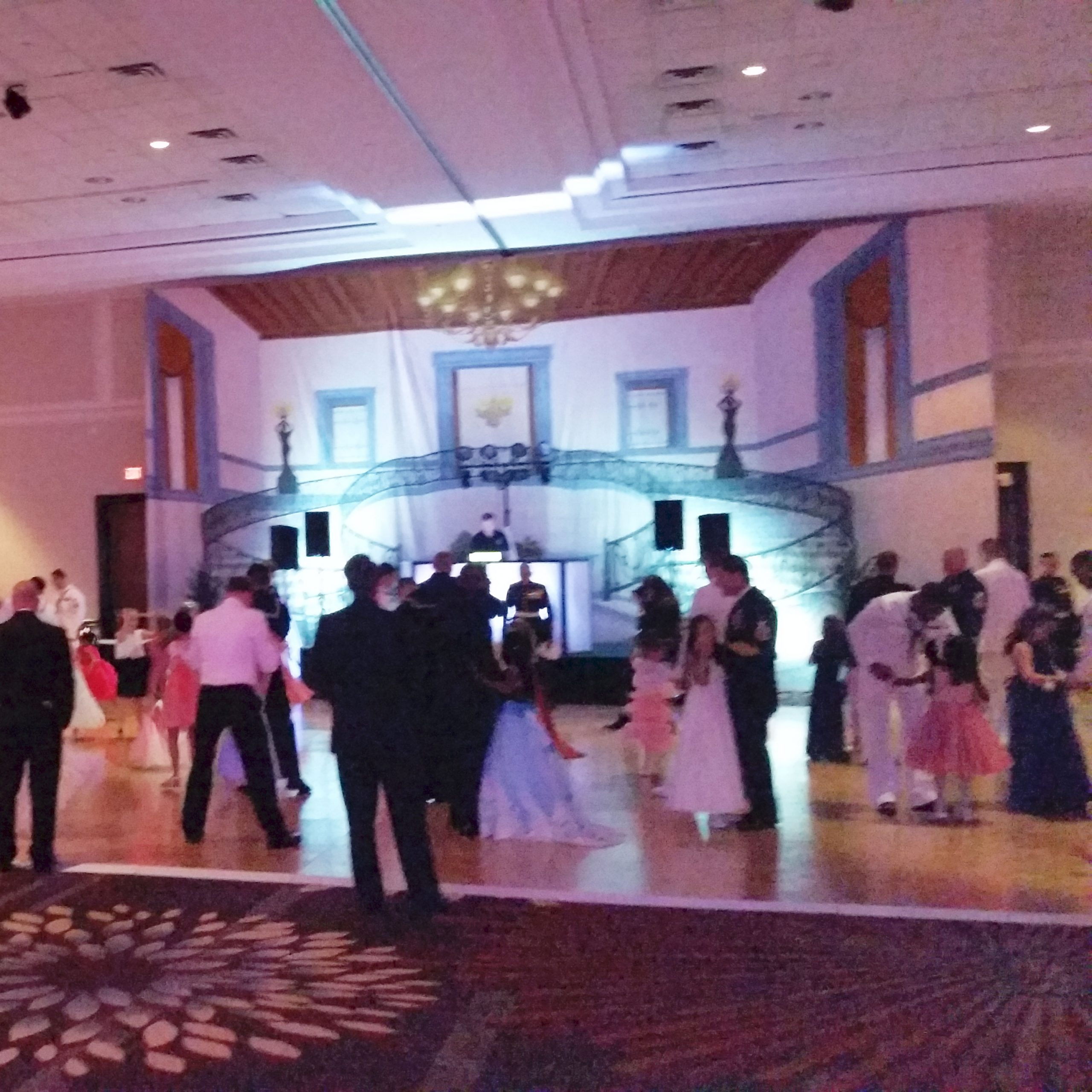 ASYMCA Father Daughter Dance 2018 Sponsored by Omni
