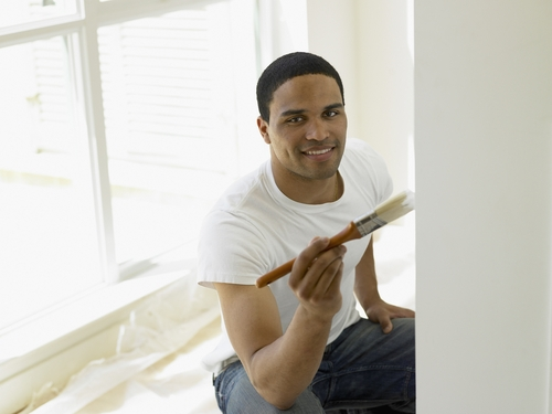 Inexpensive home improvement projects