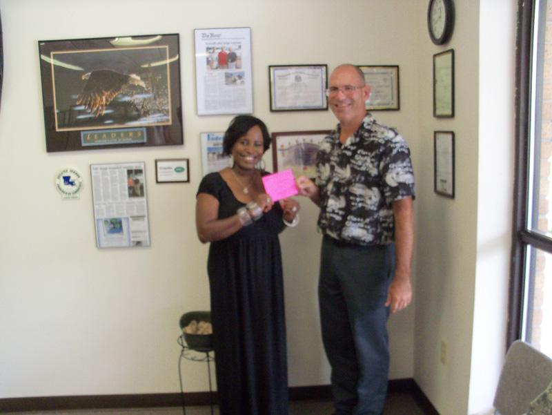 FT. Polk MWR Military Spouses Appreciation Day