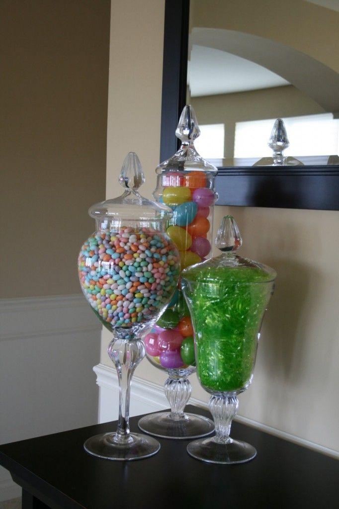 10 Spring Recipe, Craft & Decorating Ideas