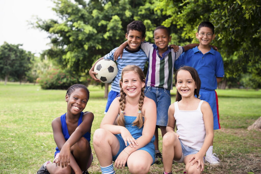 Free or Discounted Summer Camps for Military Children